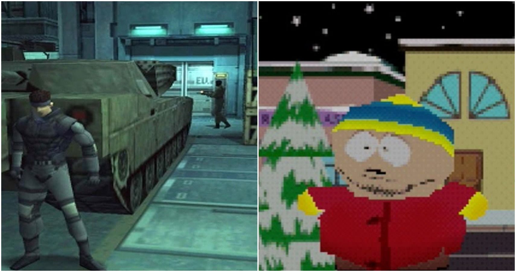 5 Classic PlayStation Games That Still Look Good (& 5 That Just Don't)