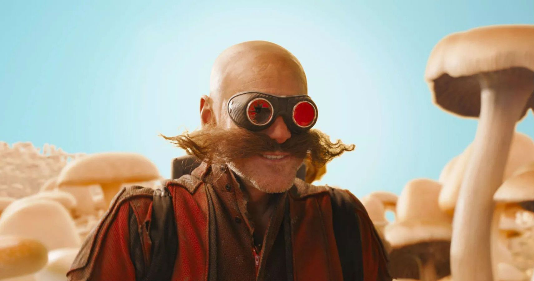 Sonic The Hedgehog When And Why Does Dr Robotnik Turn Into Classic Eggman