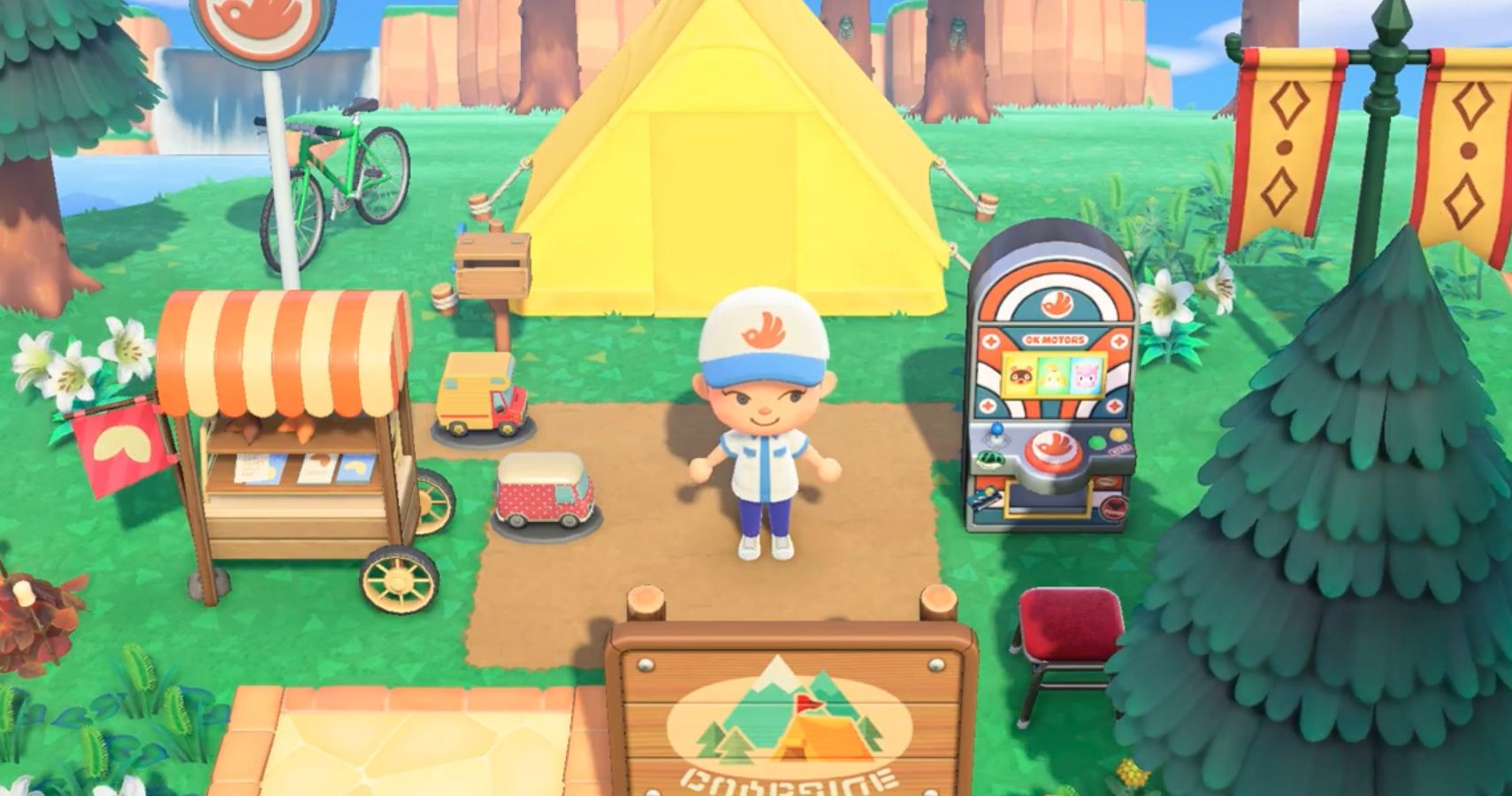 Animal Crossing New Horizons How To Quickly Unlock