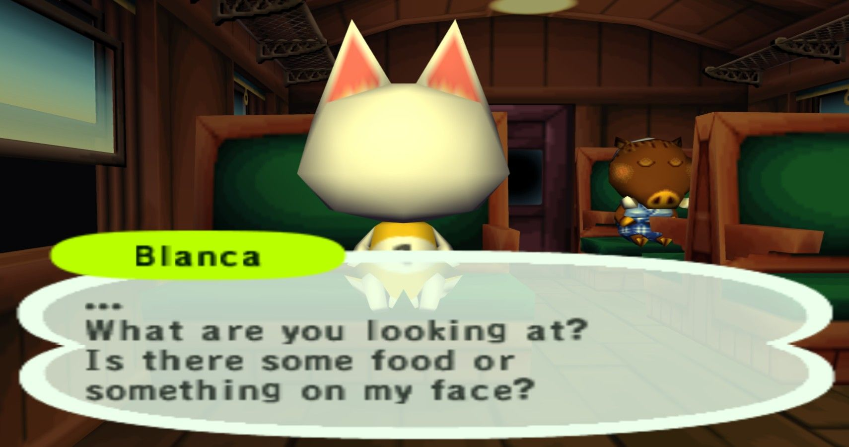 Animal Crossing 10 Things You Didn T Know About Blanca