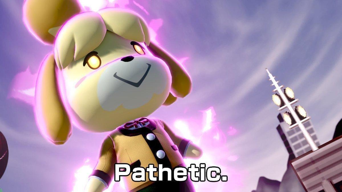 Animal Crossing New Horizon: 10 Hilarious Isabella Memes ...