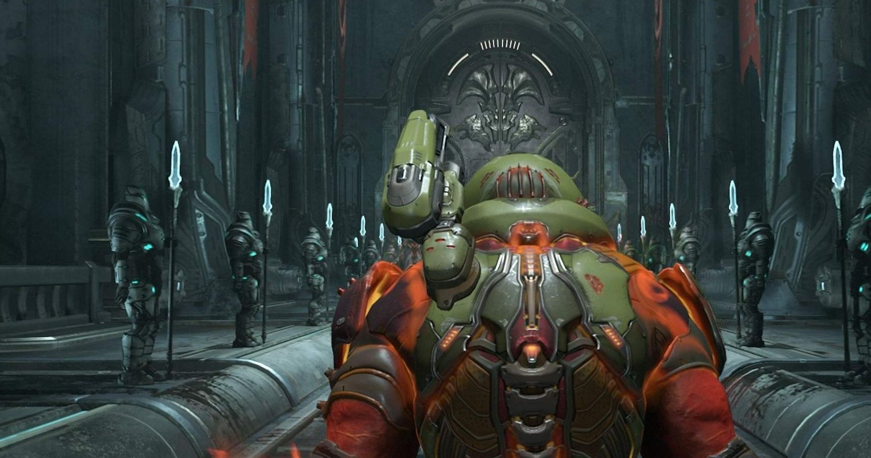 10 Hidden Plotlines Everyone Missed In Doom Eternal Thegamer