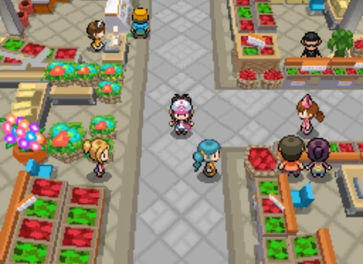 Pokemon Every City Town In Unova Ranked Thegamer I had only a azumarril and a deerling which were super weak. every city town in unova ranked