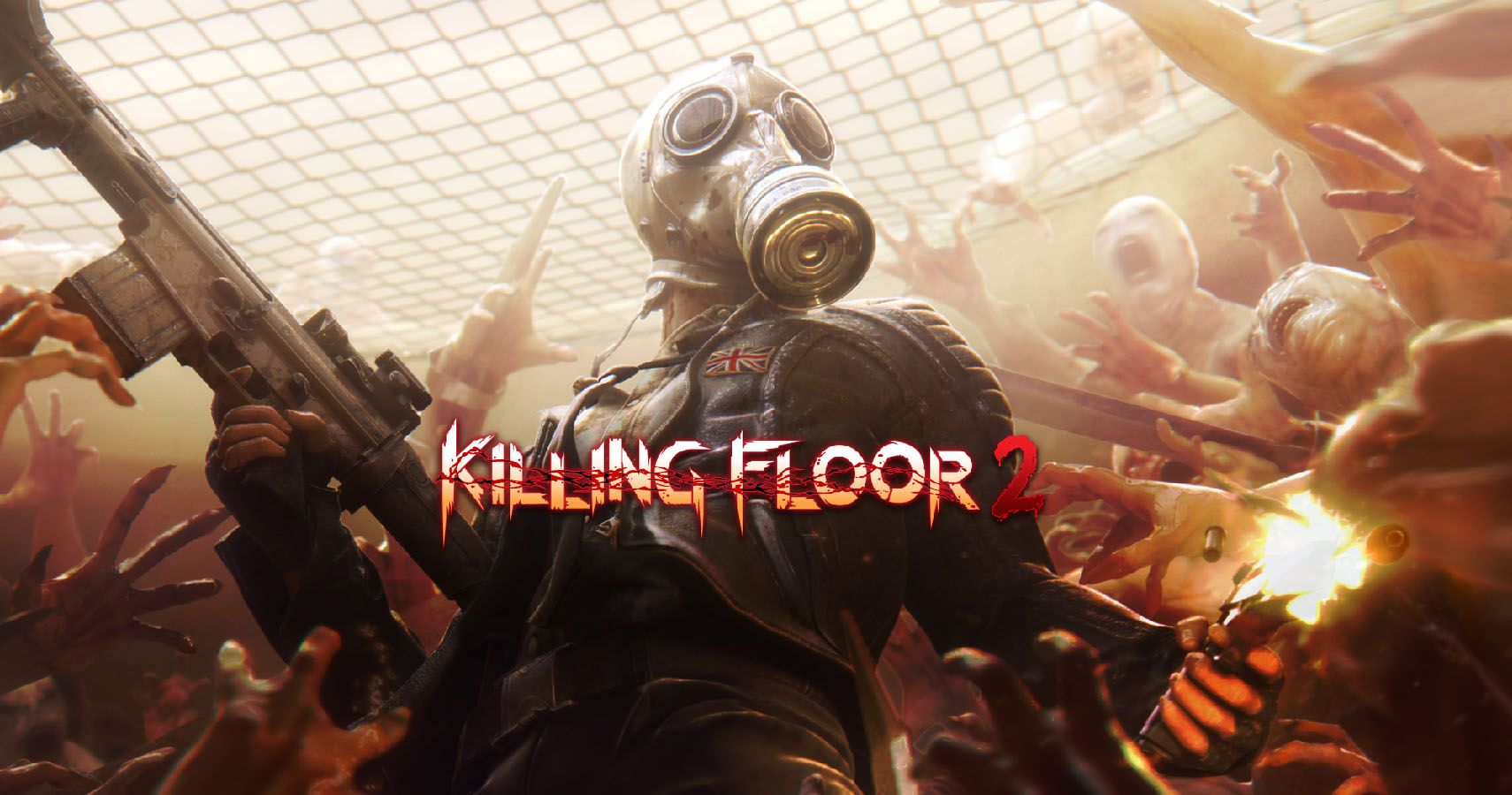 The 5 Best Killing Floor 2 Characters The 5 Worst Thegamer