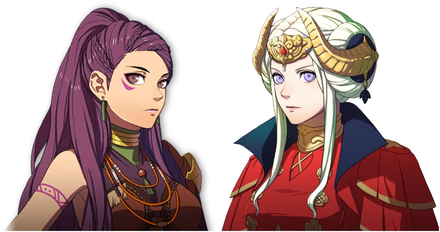Fire Emblem Fates: Conquest Review   GodisaGeek.com