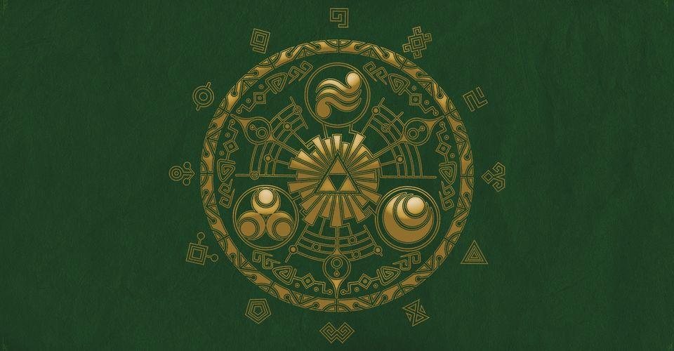 Zelda Encyclopedia Hyrule Historia Set To Get A Digital Version Next Month