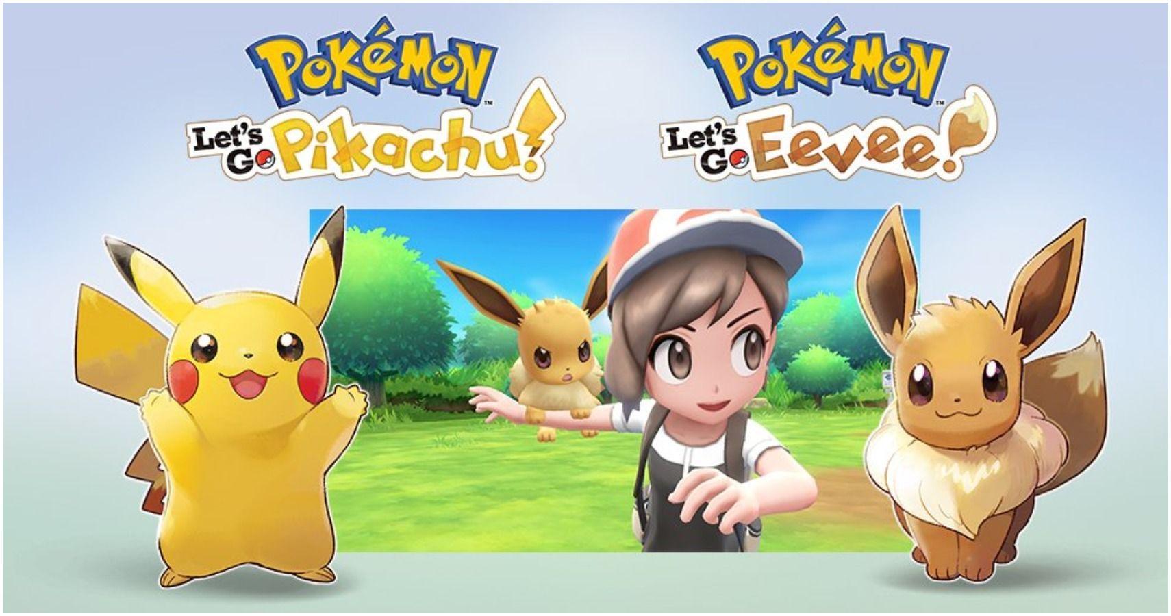pokemon trade lets go