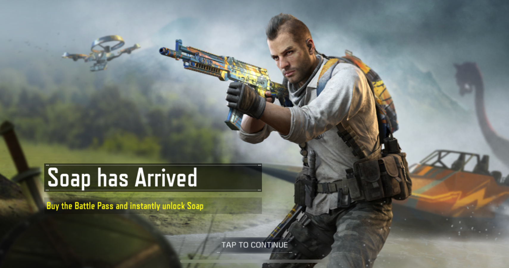 Call Of Duty Mobile S Disavowed Battle Pass Now Active Zombies Mode Leaving On March 25