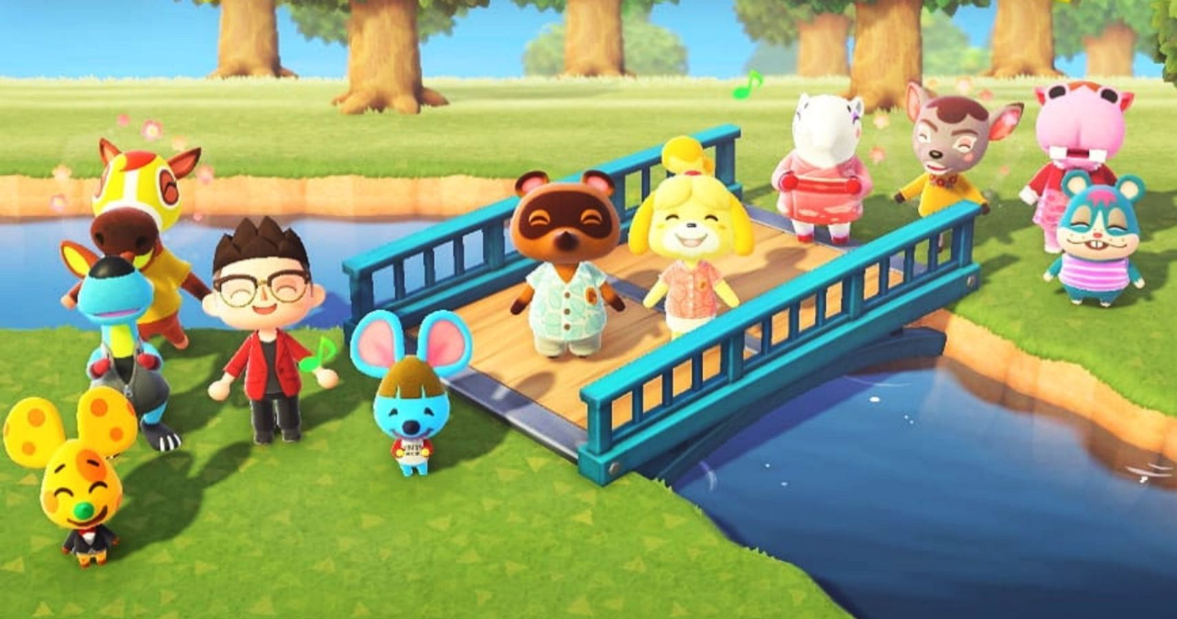 10 Things You Didn T Know About Villagers In Animal Crossing New