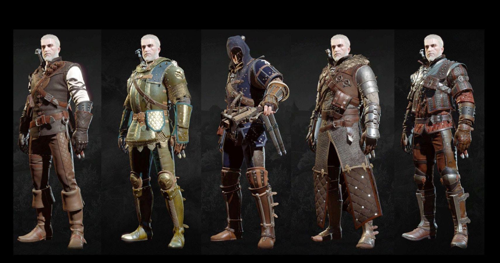 Witcher 3 Bestes Schwert