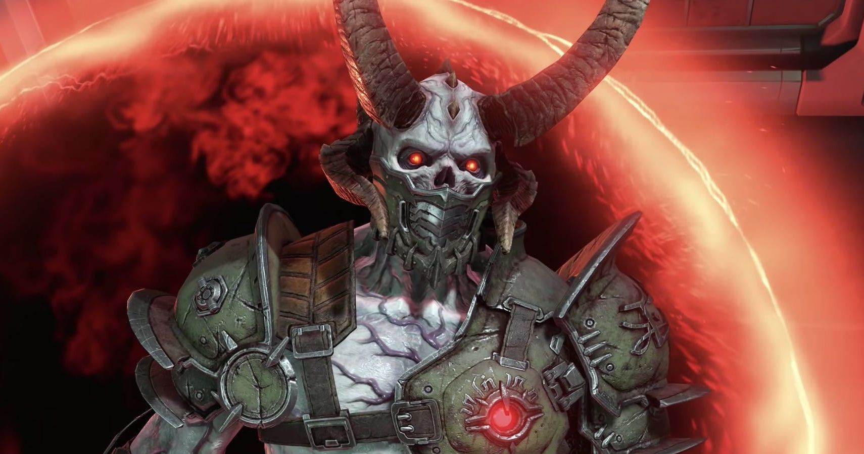 Doom Eternal Bosses Ranked From Easiest To Most Difficult