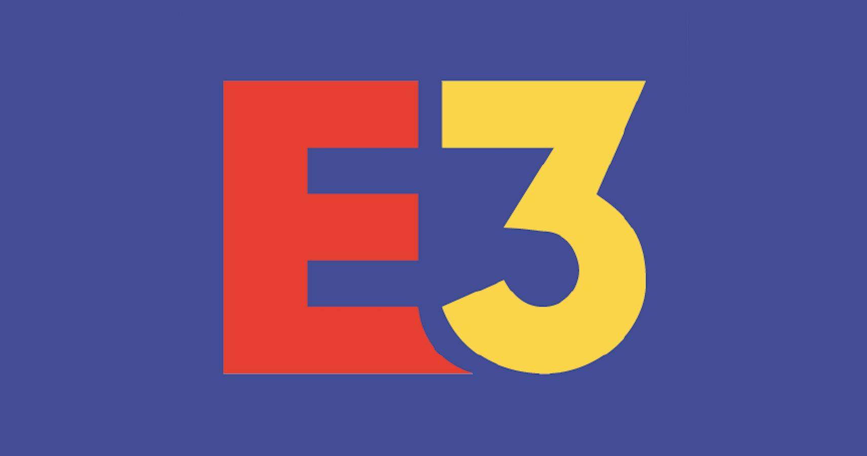 E3 2021 Ea