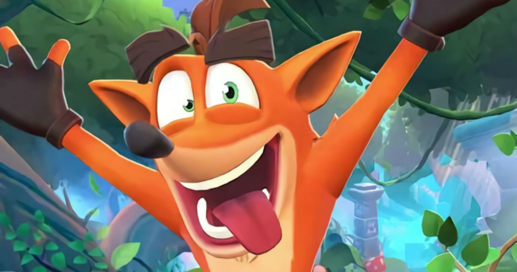 Crash Bandicoot PS4 Release Date Leaked