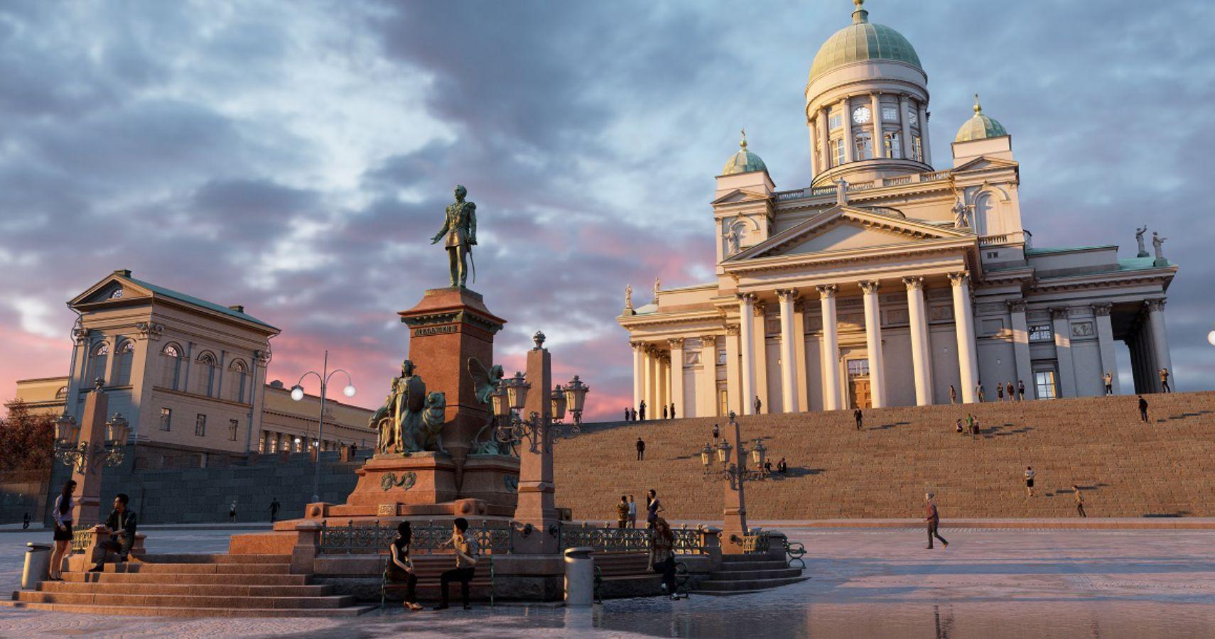 Vr Kouvola Helsinki