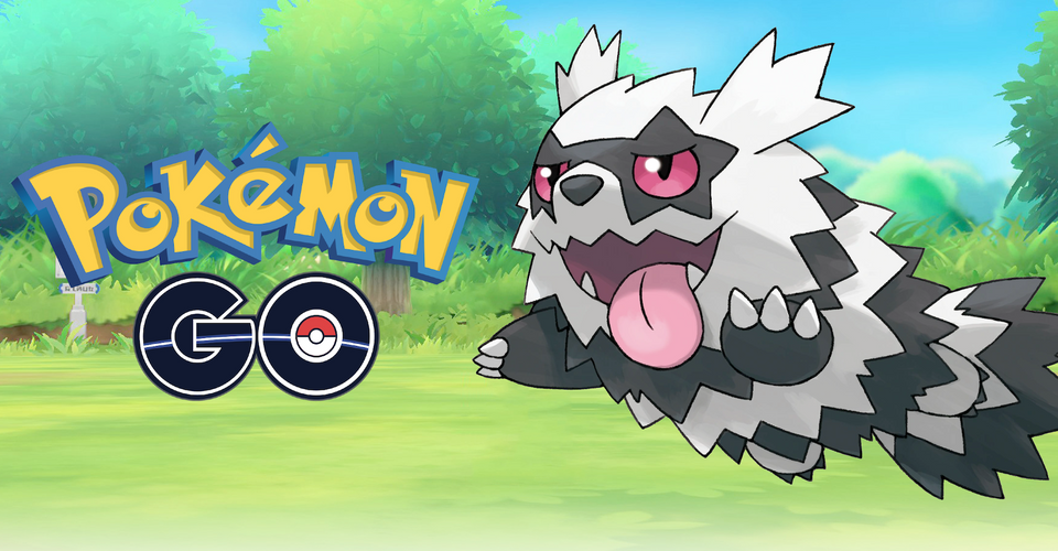 Every Galarian Form Pokemon Debuting During The Throwback Challenge Champion 2020 Event