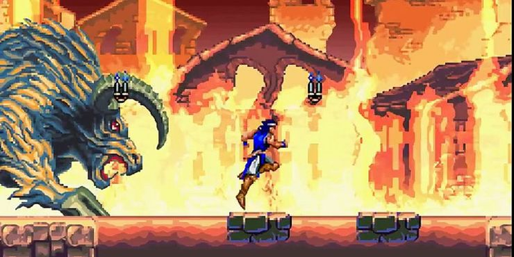 10 Super Nes Games That Made Almost Everyone Rage Quit