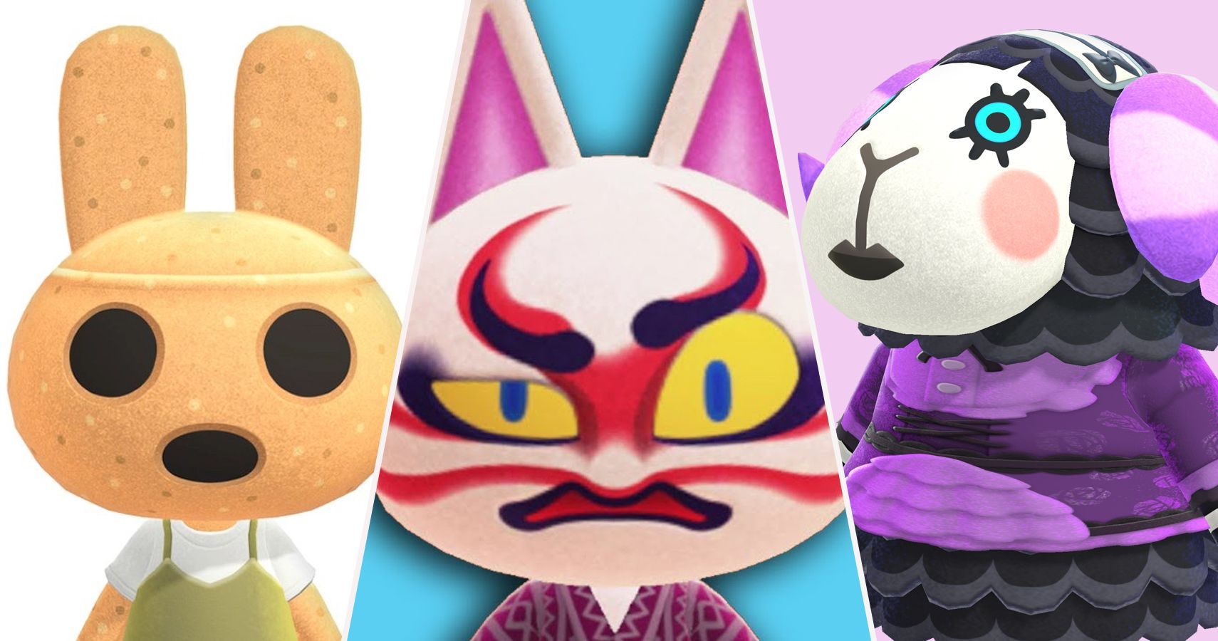 Animal Crossing New Horizons 15 Villagers That Fit In On A