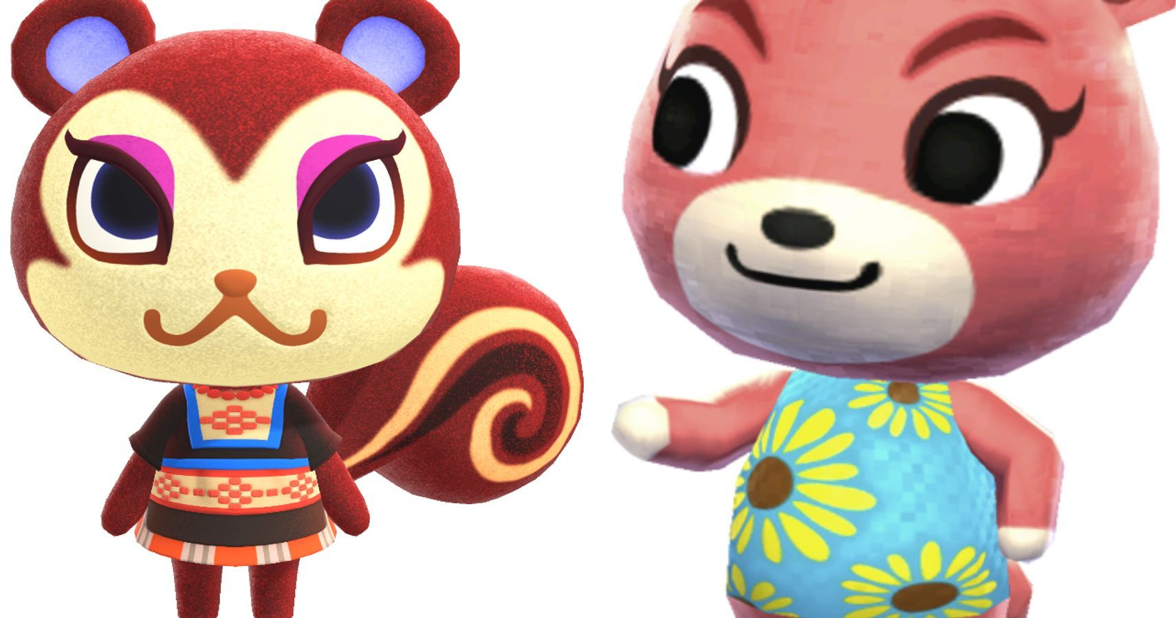 Animal Crossing: 10 Villagers Who Look Sweet (But Are ...
