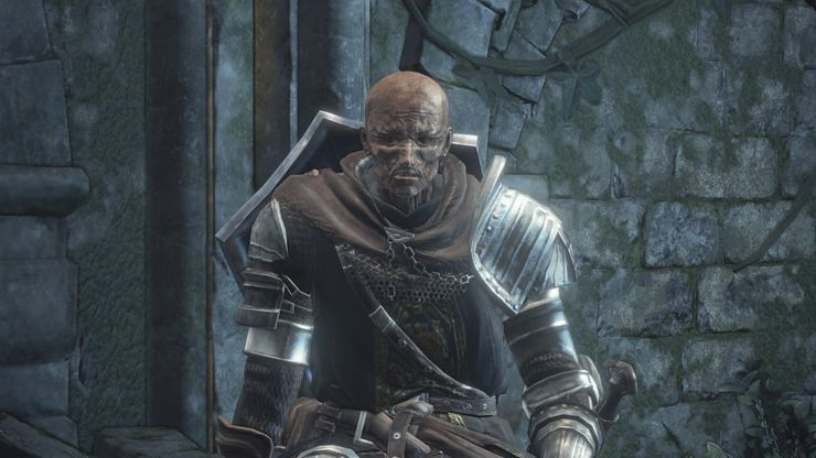 Dark Souls 3 Everything You Need To Know About Hollowing If you let him join you, he will teleport thus you need to die twice each level (except the last one), to use yoel's ability. dark souls 3 everything you need to