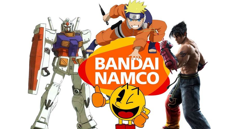 Bandai Namco To Show Off New Games On Upcoming Stream | TheGamer