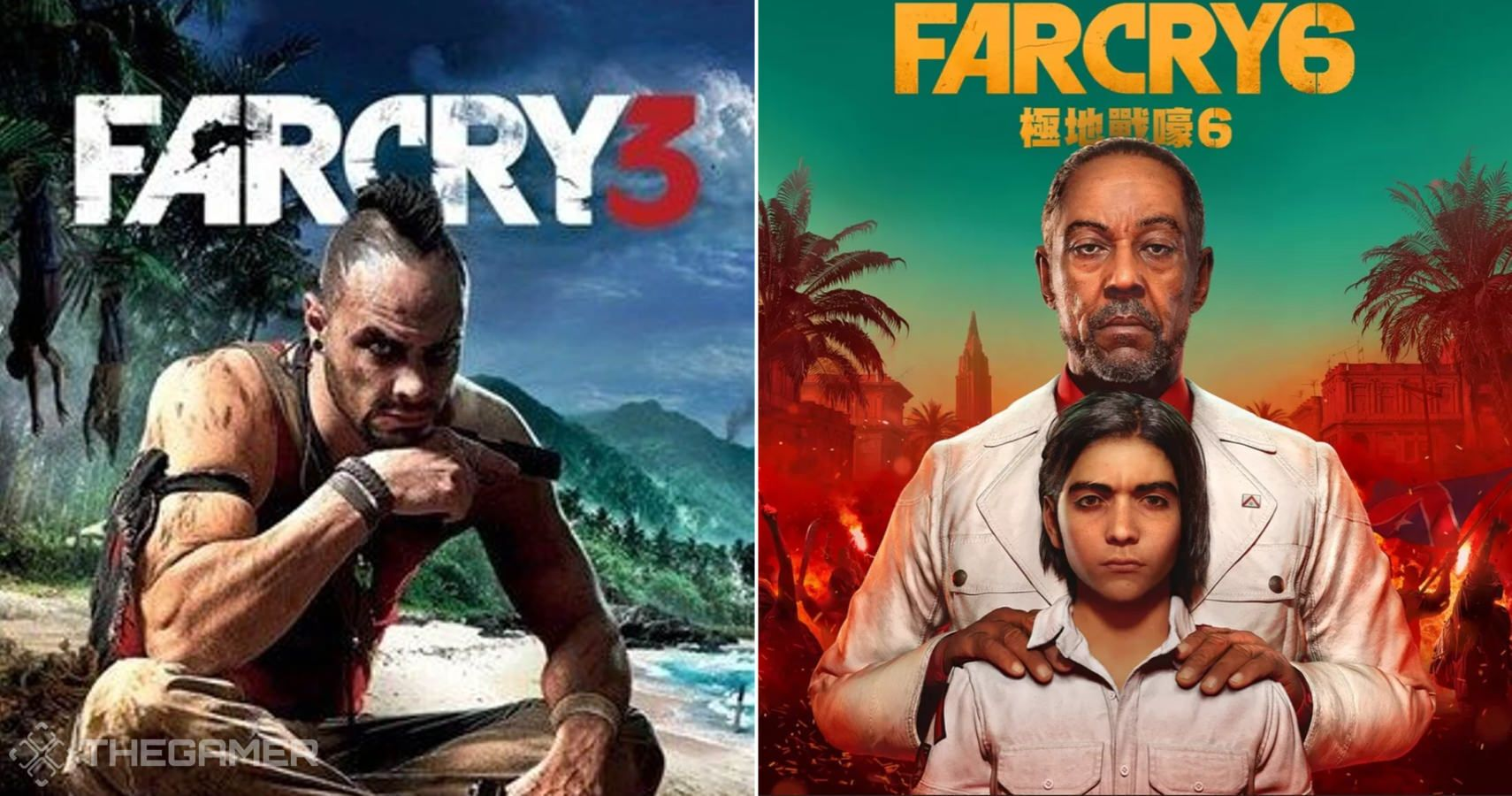 Rumor Far Cry 6 May Serve As A Prequel To Far Cry 3 Thegamer