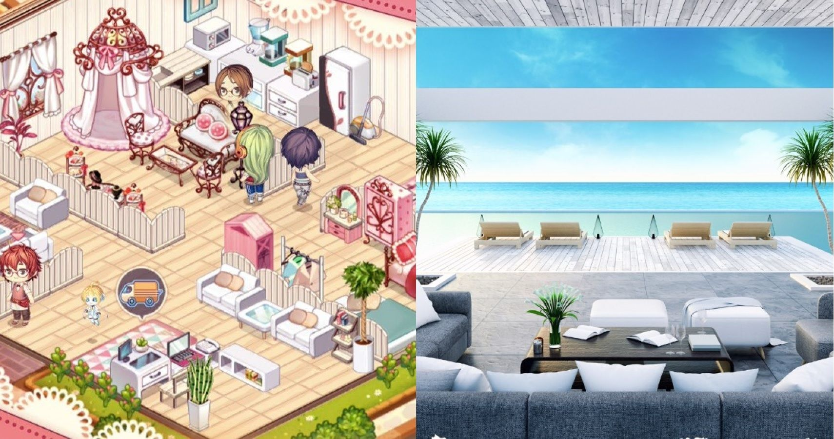15 Interior Design Games That Will Let Out Your Creative Side