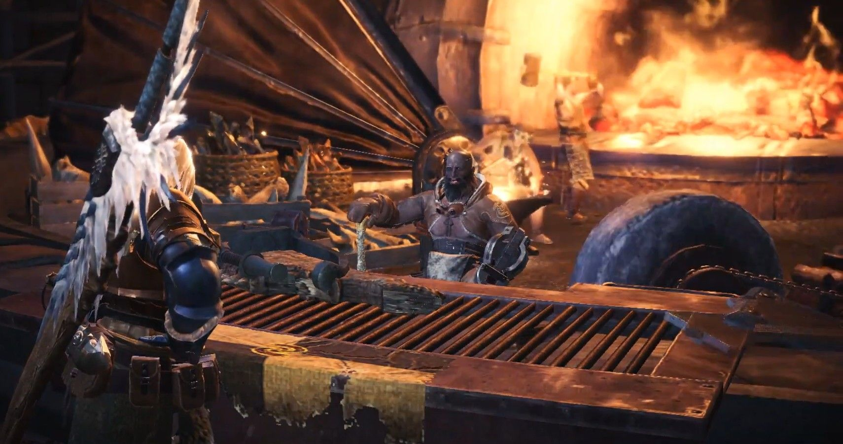 Monster Hunter World Where To Find Warped Bone Thegamer A bone used as crafting material. monster hunter world where to find