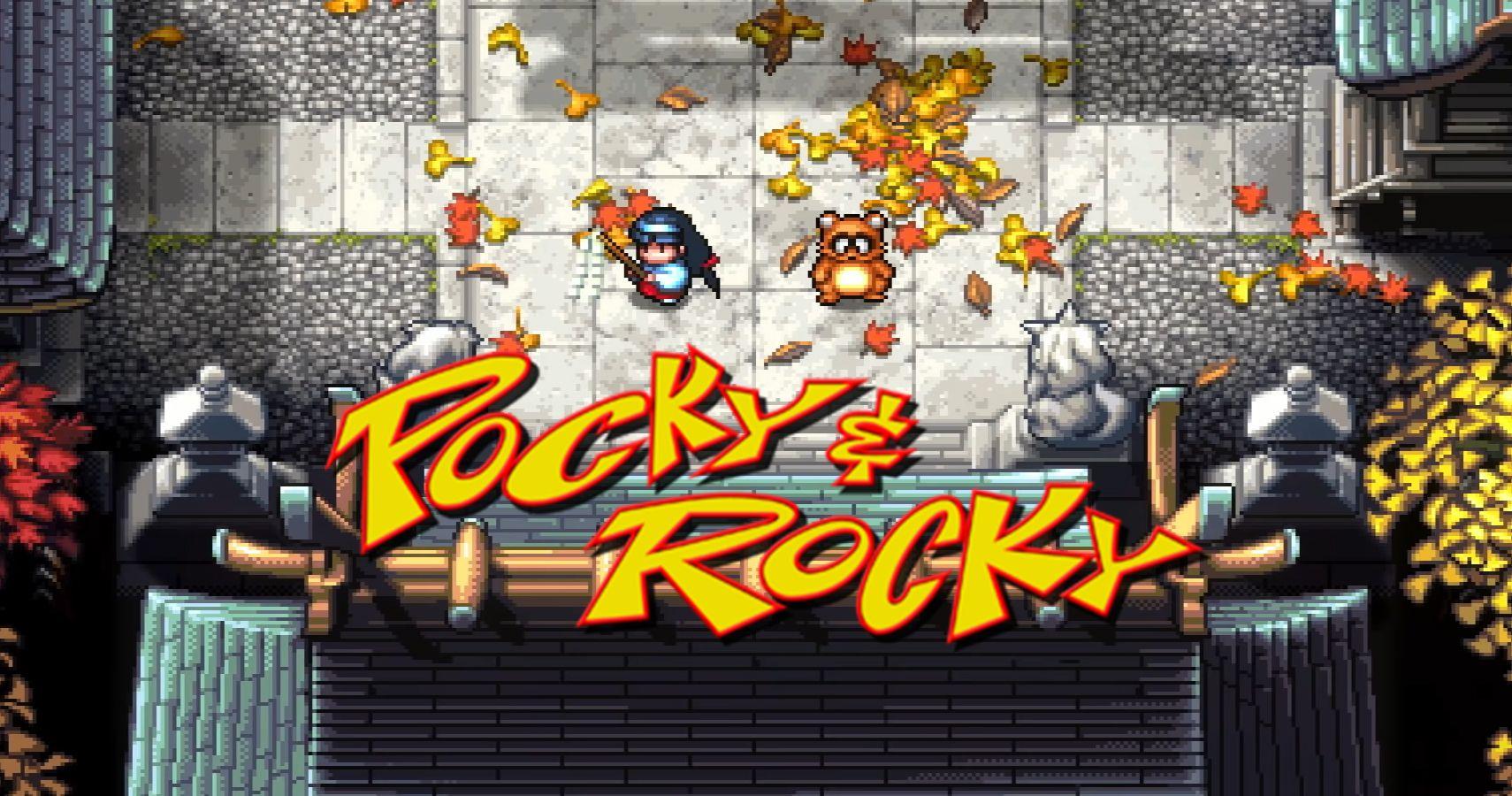 Rocky Film 2021