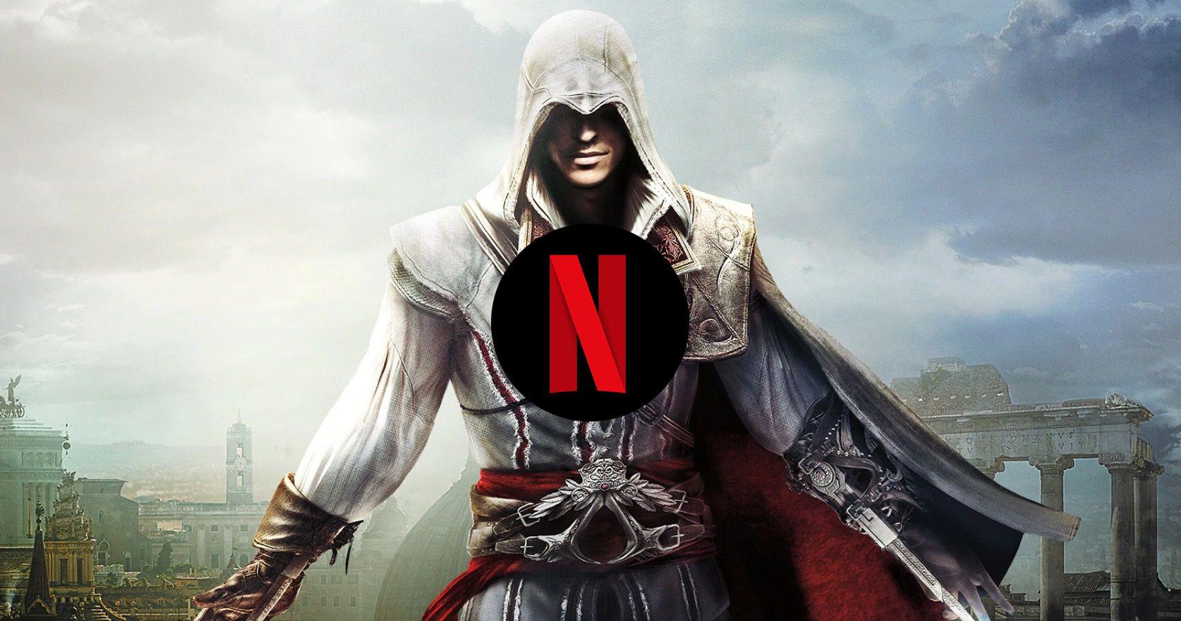 Creed Netflix