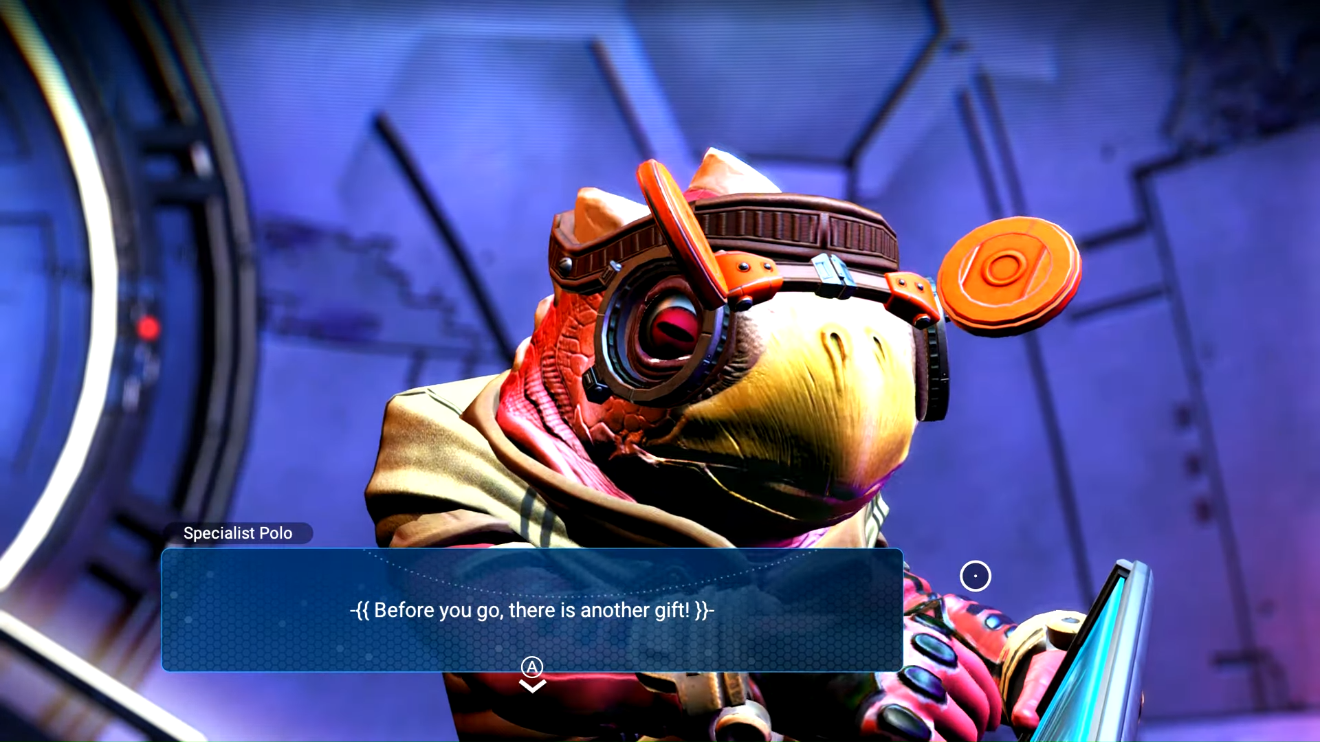 No man's sky manufacturing facility puzzle answers