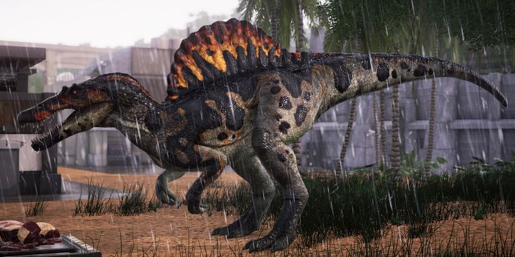Jurassic World Evolution 10 Mods For The Game You Have To Try Jurassic world evolution's pc community has taken on the role of john hammond to bring extinct dinosaurs species back to the world. jurassic world evolution 10 mods for