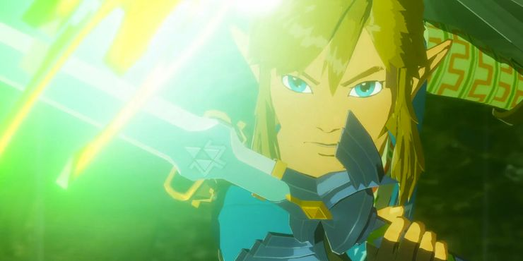 10 Things To Do After You Beat Hyrule Warriors Age Of Calamity