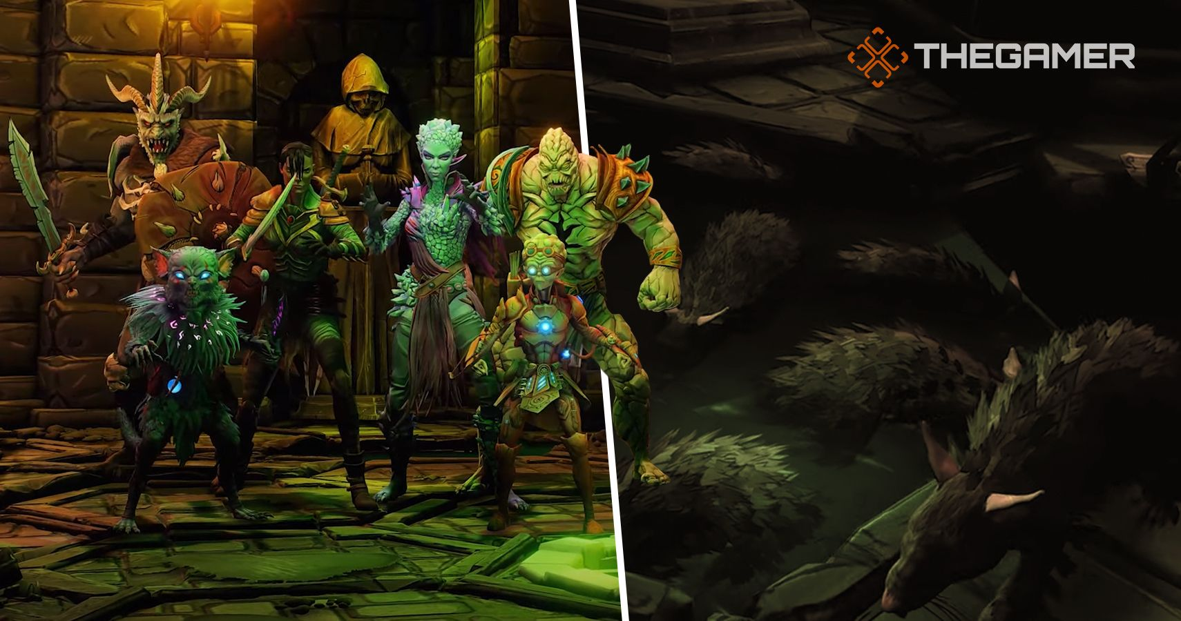 Gloomhaven Digital Adds More Unlockable Characters And... Sewers In Latest Update