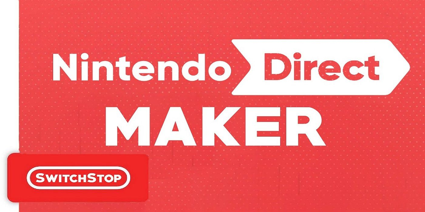 Stop Getting Mad On Twitter And Make Your Own Nintendo Direct