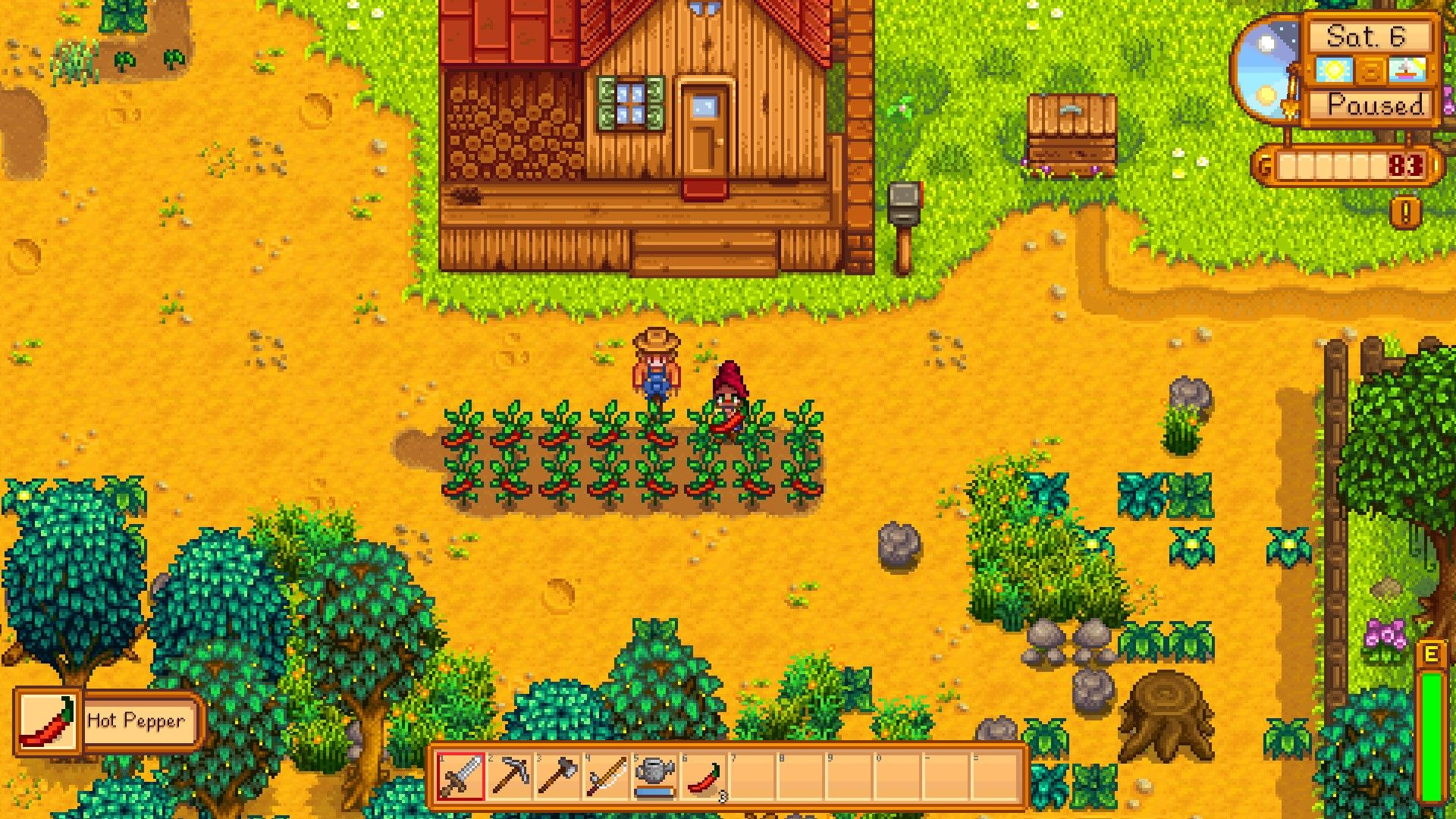 Stardew Valley: 10 Tips for Romancing a Marriage Candidate ...