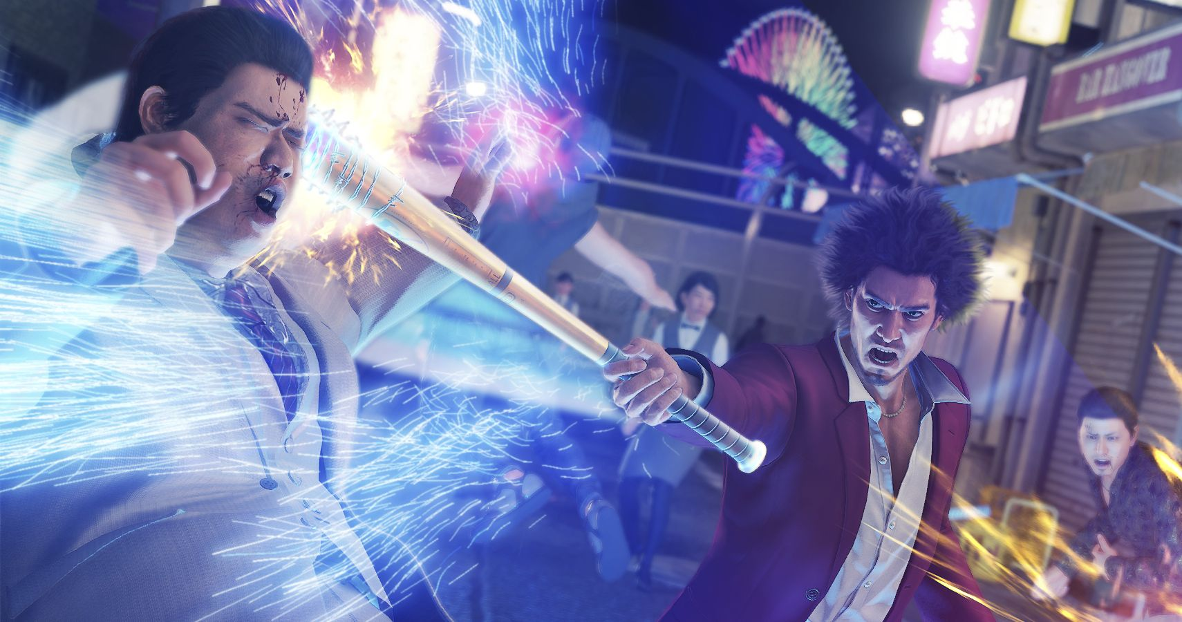 All Video Games Need The Self-Awareness Of Yakuza: Like A Dragon