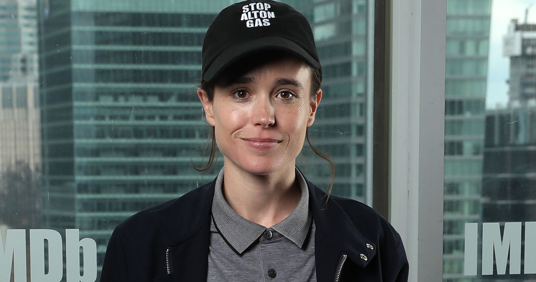 Beyond: Two Souls Star Elliot Page Announces That He's Trans