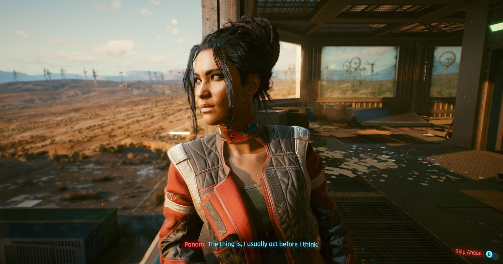 The Biggest Problem With Cyberpunk 2077 Is People's Unrealistic Expectations