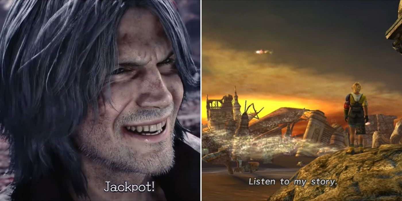 The 10 Most Famous PlayStation Game Quotes Of All Time   TheGamer