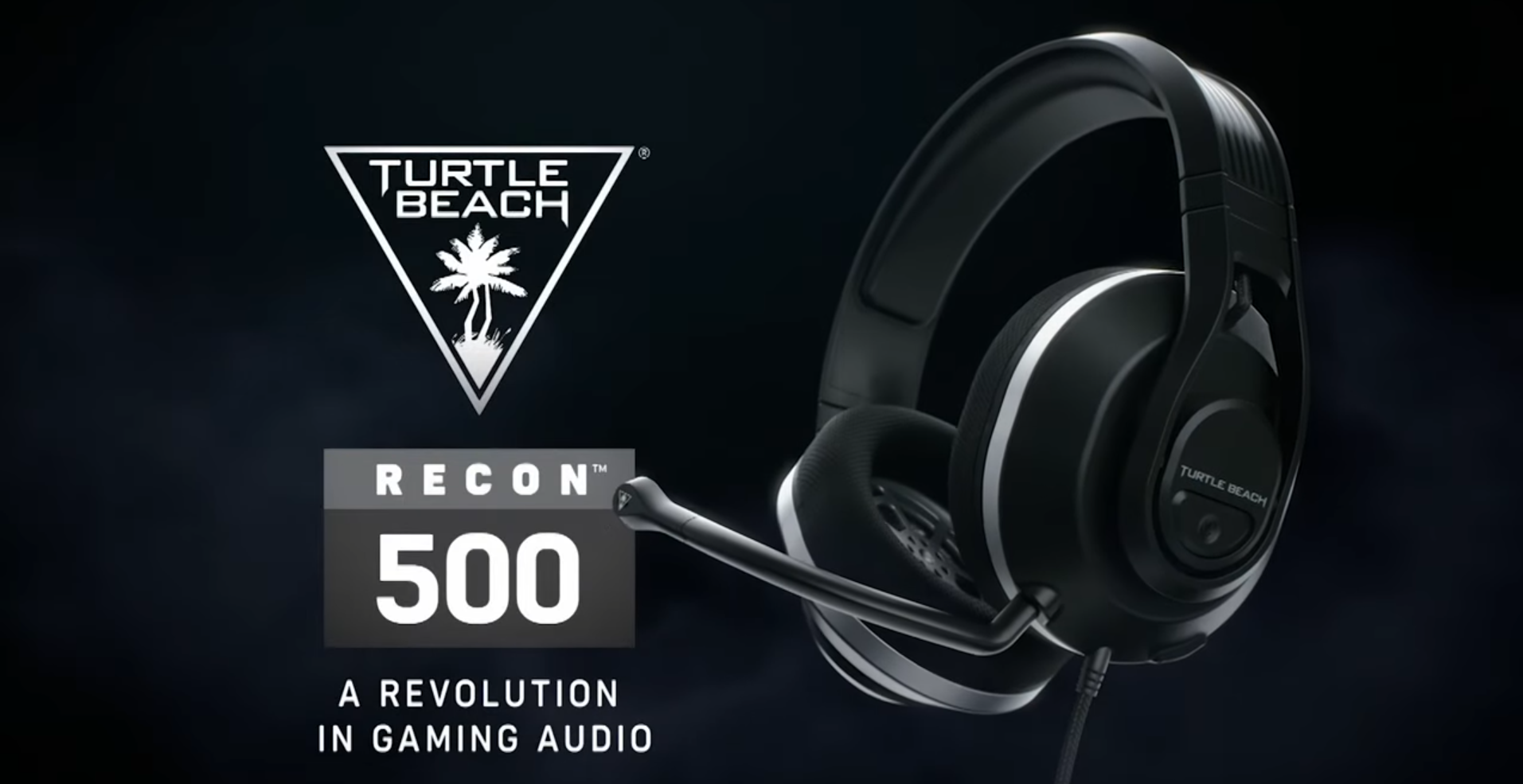 Turtle Beach Recon 500 Review: You Already Know What It Is